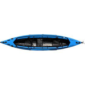nortik scubi 2 XL Kajak, blue/black